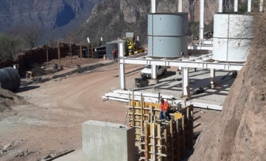 Telson Mining Announces $25 Million Financing to Complete New Mine Construction