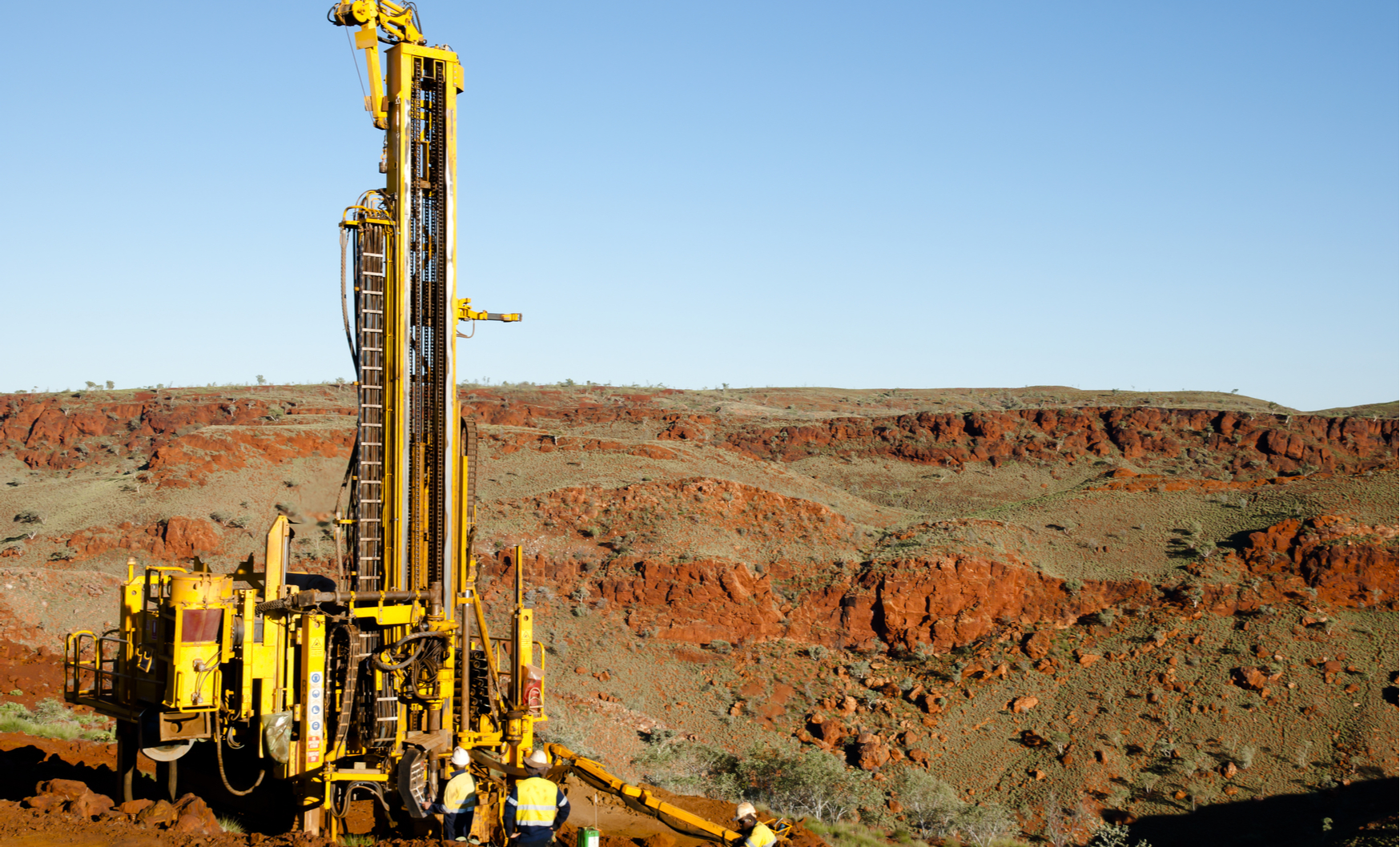 New Found Gold Follows Up IPO With 100,000-Metre Drill Program