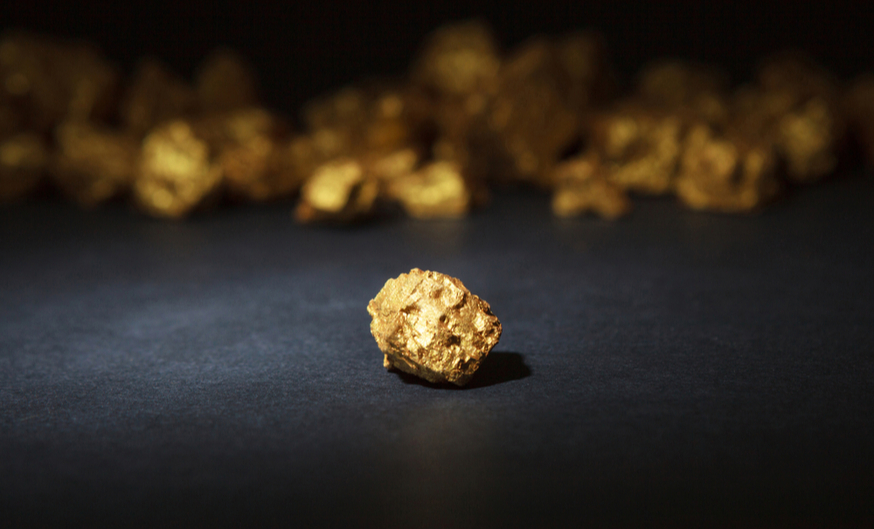 Japan Gold Teams Up with Barrick
