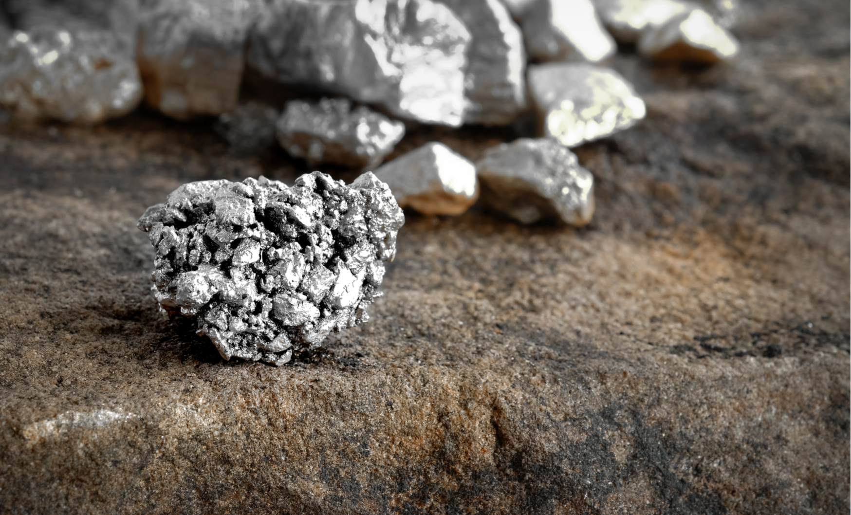 3 Silver Miners Surging on Rising Spot Price | PrivatePlacements.com
